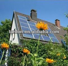 free home solar panel installation,Off-grid 200w power solution