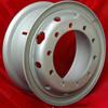 tube wheel for truck wheel
