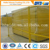 Australia and Canada temporary fence high quality cheap temporary pool fence by TUV Rheinland