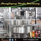 carbonated wine drinks making machine
