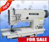 Double Needle Lockstitch Industrial Sewing Machine XL842/872