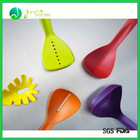 Wholesale names of equipment and buy set silicone nylon kitchen tools