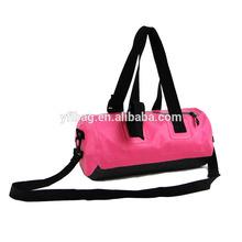 cute girls waterproof dry duffel bag for shopping,daily life 2015