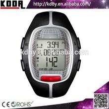 Heart Rate Fitness Training Running sport watch Pedometer Calculator watch