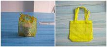 organza wrap bag/different color sheer bag/cotton drawstring bag
