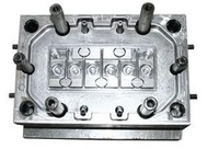Plastic Injection Molding Process /injection mold process