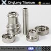 Best Quality Gr2 Titanium Nails