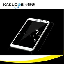 clear tempered glass screen protector for samsung note 3