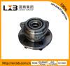 DAC35660033 QS9000 certificated Automotive wheel Bearing