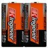 zinc carbon battery c size r14 shrink package 1.5V battery