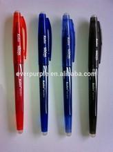 Black And Blue Gel Pen