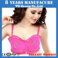 vibración de cuerpo de la aspiradora y potenciadores del mejor sexo las mujeres pezón masaje de belleza la ampliación de mama masaje máquinas