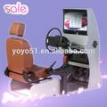 guangzhou 2015 novo produto automático simulador de condução automóvel