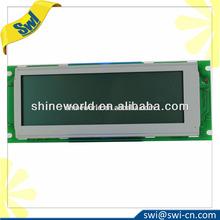 COG FSTN 240x64 dot matrix graphic lcd module,24064 lcd display
