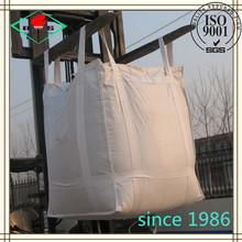 1000kg uv resistance FIBC bag for sand packaging