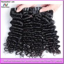 5a 6a 7a 8a Grade High Quality Hotsale soft curly wave 100% human virgin peruvian hair
