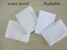 Mammoth Portable Disposable Paper Toilet Seat Covers
