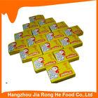 Chicken Bouillon Cubes/ Halal Chicken Bouillon Cubes/ 4gram 10gram Chicken Bouillon Cubes Brands