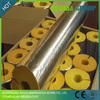 Fiberglass Steam Pipe Insulation Material