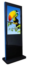 42 Inch Stand LCD Advertising Digital Signage Monitor