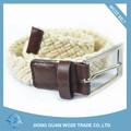 los nuevos productos en el mercado de china de fábrica de algodón cinturón