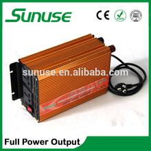 High efficiency modified sine wave travel power inverter, homage ups pakistan