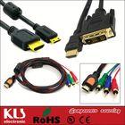 digital av hdmi to hdtv cable adapter UL CE ROHS 205