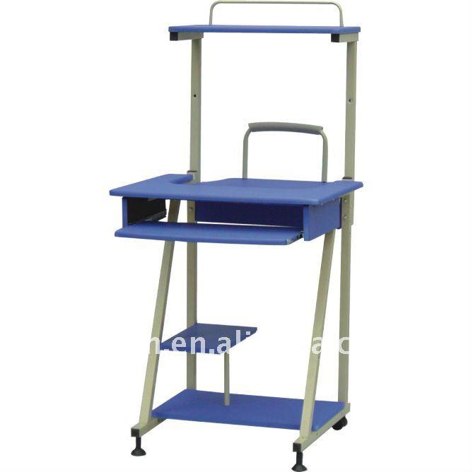 Pas cher en bois table d 39 ordinateur pour bureau table en for Bureau d ordinateur pas cher