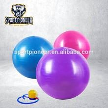 Gym Ball Pilates Yoga Ball Fitness Ball