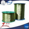 de alta resistencia a la tracción de los neumáticos radiales de acero de la barra de alambre