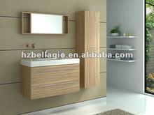 New Style Veneer bath furniture, bathroom cabinet, Bathroom Furniture