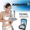 Karaoke on Demand+2 Wireless Digit Mike+4Pcs SD Card Slots+160GB Hard Disk (optional)