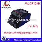 FJ08B Cash Counter Machine, banknote counter