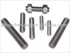 ASTM A193 B7 Stud Bolts / Full thread rod
