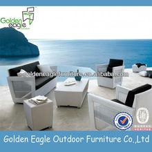 Hot sale !!! Leisure garden PE rattan Outdoor furniture
