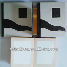 2014 new design high level leather book cover_AVY70