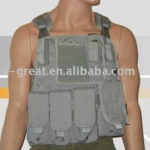 Condor Quick Release Plate Carrier Vest NIJ0101.06 Certified