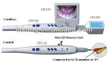 Intraoral Camera, Docking Station, Wireless Transmitter, Converter
