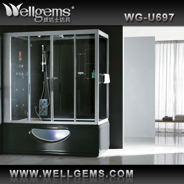 Badewanne Mit Dusche Ersetzen : badewanne mit dusche preis : dampf dusche u697 foshan dampfbad mit