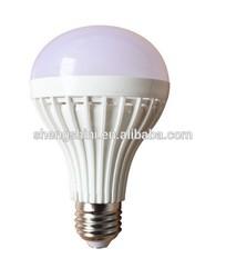 3W/5W/7W/9W/12W LED BULB WITH W27/E26/E14/B22/ BASE