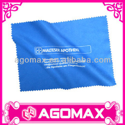 2013 Hot Gift Microfiber Cleaning Cloth