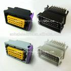 24 pin male female sealed ECU auto connector