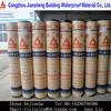 SBS bituminous torch applied waterproofing membrane