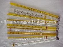 Laboratory Glass Thermometer