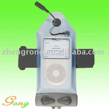 Fashion PVC Waterproof Dry Bag For MP3