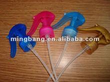 mini plastic trigger sprayer 24/410,28/410