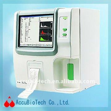 equipo de laboratorio automático analizador de hematología 4k