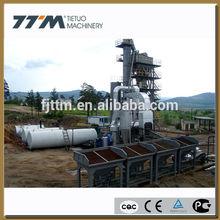 96t/h Stationary asphalt mixing plant, asphalt hot mix plant, cold mix asphalt plant
