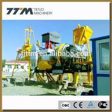 15t/h mobile asphaltbatching plant, bitumen hot mix plant