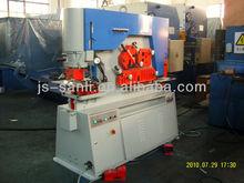 Q35Y-20 Hydraulic punch and shear machine